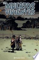 Libro de Los Muertos Vivientes #147