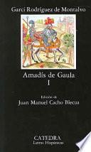 Libro de Amadís De Gaula