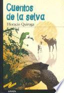 Libro de Cuentos De La Selva