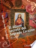 Libro de El álbum Secreto Del Sagrado Corazón
