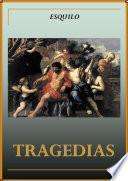 Libro de Tragedias De Esquilo