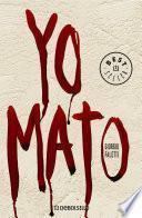 Libro de Yo Mato