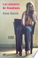 Libro de Los Placeres De Anastasia