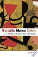 Libro de Genghis, Marco, Colón… Y Otros Chicos Del Montón