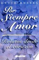 Libro de Por Siempre Amor