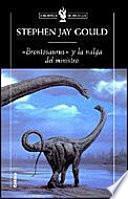 Libro de «brontosaurus» Y La Nalga Del Ministro