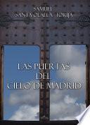 Libro de Las Puertas Del Cielo De Madrid