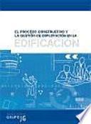Libro de El Proceso Constructivo En Los Centros Sanitarios