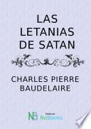 Libro de Las Letanias De Satan