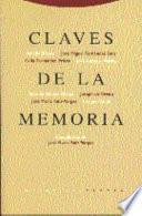 Libro de Claves De La Memoria