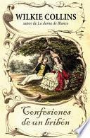 Libro de Confesiones De Un Bribón
