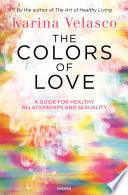 Libro de The Colors Of Love