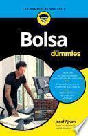 Libro de Bolsa Para Dummies