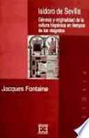 Libro de Isidoro De Sevilla