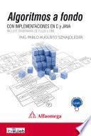 Libro de Algoritmos A Fondo