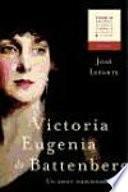 Libro de Victoria Eugenia De Battenberg