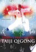 Libro de Teoría Y Práctica Del Taiji Qigong