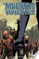 Libro de Los Muertos Vivientes #129