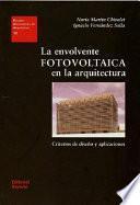 Libro de La Envolvente Fotovoltaica En La Arquitectura