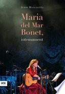 Libro de Maria Del Mar Bonet, Intensament