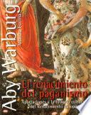 Libro de El Renacimiento Del Paganismo