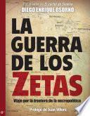 Libro de La Guerra De Los Zetas
