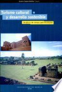 Libro de Turismo Cultural Y Desarrollo Sostenible