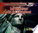 Libro de La Estatua De La Libertad