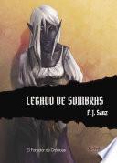 Libro de Legado De Sombras