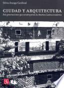 Libro de Ciudad Y Arquitectura