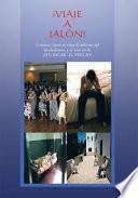 Libro de ¡viaje A JalÓn!