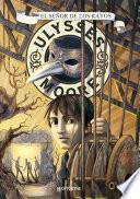 Libro de El Señor De Los Rayos (ulysses Moore 8)
