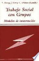 Libro de Trabajo Social Con Grupos