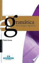 Libro de Gramática De La Lengua Española