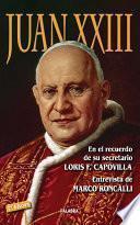 Libro de Juan Xxiii