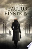 Libro de El Factor Einstein