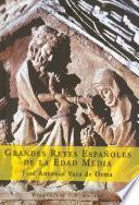 Libro de Grandes Reyes Españoles