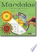 Libro de Encuentre La Paz Interior Mandalas