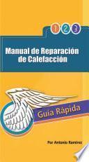 Libro de Manual De Reparacin De Calefaccin