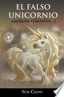Libro de El Falso Unicornio