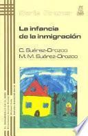 Libro de La Infancia De La Inmigración