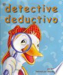 Libro de El Detective Deductivo