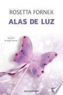 Libro de Alas De Luz