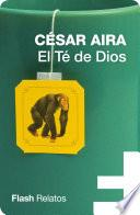 Libro de El Té De Dios (flash Relatos)