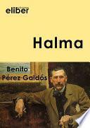 Libro de Halma