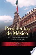 Libro de Los Presidentes De México