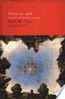 Libro de Visión En Azul