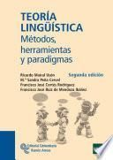 Libro de Teoría Lingüística