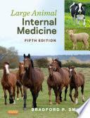 Libro de Large Animal Internal Medicine   E Book
