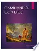 Libro de Caminando Con Dios